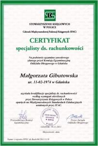 SKwP Certyfikat www duże